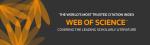 Nueva Web of Science